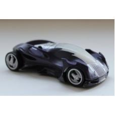 Модель автомобиля Spider Man 3 (фиолетовая)