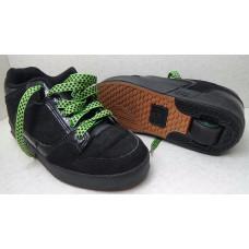 Роликовые кроссовки на колесиках Heelys (размер 36,5)