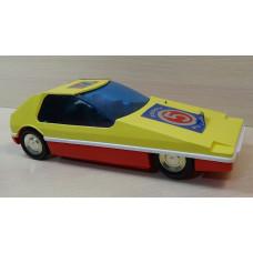 Машинка электрическая автомобиль Ралли 5 Вираж СССР