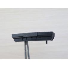 Передний бампер от ВАЗ-2108/09 (1/43)