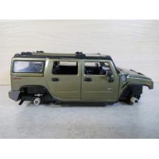 Модель автомобиля Hummer H2 (1/27)