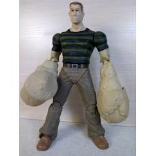 Фигурка Marvel Песочный Человек (24см)