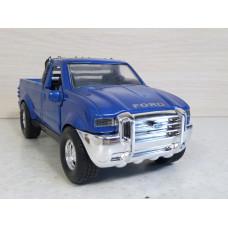 Модель автомобиля Ford F-350 (1/32)
