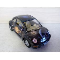 Модель автомобиля Volkswagen Beetle 1 (1/32)