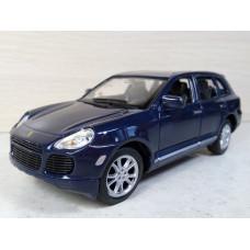 Модель автомобиля Porsche Cayenne (1/32)