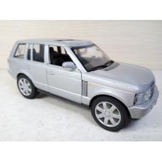 Модель автомобиля Range Rover (1/33)