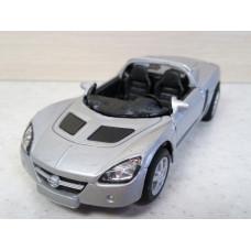 Модель автомобиля Opel Speedster (1/36)