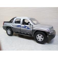 Модель автомобиля Chevrolet Avalanche (1/32)