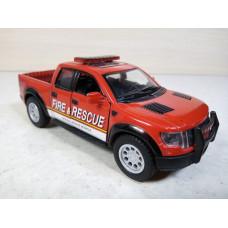 Модель автомобиля Ford F-150 (1/46)
