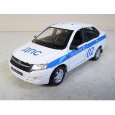 Модель автомобиля Лада Гранта (1/36)