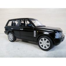 Модель автомобиля Land Rover (1/33)