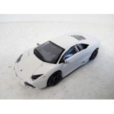 Модель автомобиля Lamborghini Reventón (1/43)