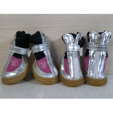 Ботинки для собак SWeet №4