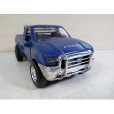 Модель автомобиля Ford F-350 №2 (1/32)