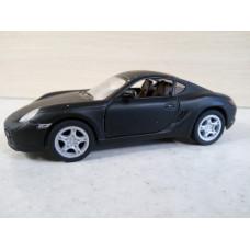 Модель автомобиля Porsche Cayman S (1/34)