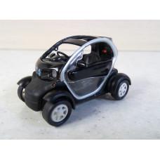 Модель автомобиля Twizy (1/43)