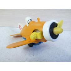 Самолет СССР заводной