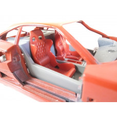 Остаток Ferrari F40 1/18 (100 баллов)