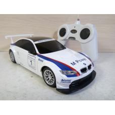 Машинка на радиоуправлении BMW M3 (1/24)