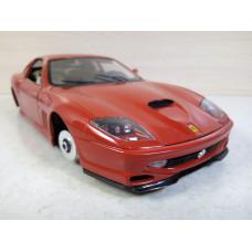 Модель автомобиля Ferrari 550 Maranello (1/18)