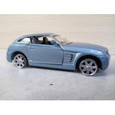 Модель автомобиля Chrysler Crossfire (1/32)