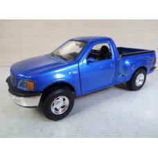 Модель автомобиля Ford F-150 (1/26)