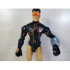 Фигурка Action man от Hasbro 2006г