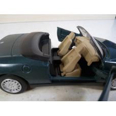 Модель автомобиля Alfa Romeo Spider (1/32)