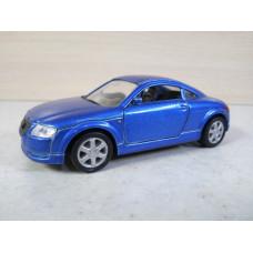 Модель автомобиля Audi TT (1/32)