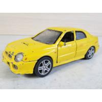 Модель автомобиля Subaru Impreza 1/32 (100 баллов)