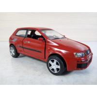 Модель автомобиля Fiat Stilo 1/32 (160 баллов)