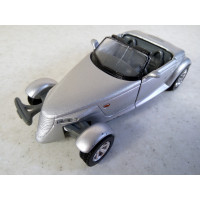 Модель автомобиля Plymouth Prowler 1/32 (350 баллов)
