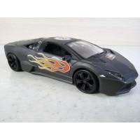 Модель автомобиля Lamborghini Reventón 1/32 (150 баллов)