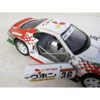 Модель автомобиля Toyota Supra 1/32 (180 баллов)