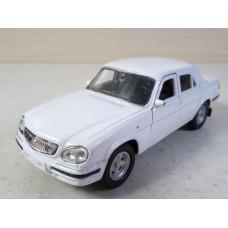 Модель автомобиля ГАЗ-31105 (1/41)