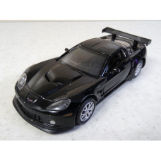 Chevrolet Corvette 2010 (1/36)