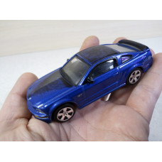 Ford Mustang 2006 (1/43)