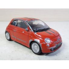 Fiat 500 (1/43)