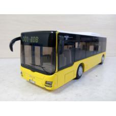 Автобус Siku MAN Lion's City (1/50)
