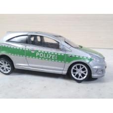 Модель автомобиля Opel Corsa (1/43)