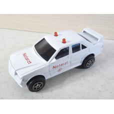 Аналог модели BBurago из 90-х (1/43)