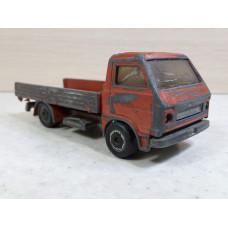 Масштабная модель грузовика MAN G90 (1/60)