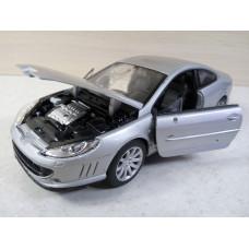 Модель автомобиля Peugeot 407 (1/24)