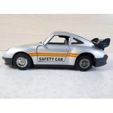 Модель автомобиля Porsche 911 (1/32)