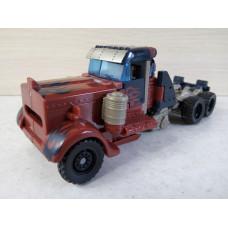 Трансформер грузовик (1/43)