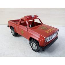 Модель автомобиля Chevrolet Blazer 1979г (1/42)