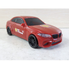 Модель автомобиля BMW M2 (1/45)