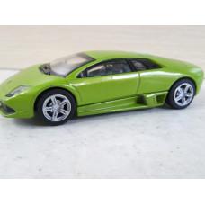Модель автомобиля Lamborghini Murcielago LP640 (1/43)