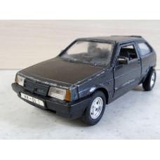 Редкая модель ВАЗ-2108 экспортная №2 (1/36)