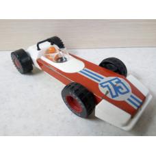 Машинка гонка СССР 14,5см